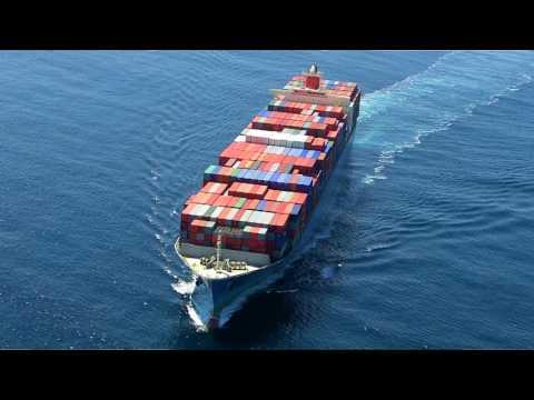 Kuenz CEO: Cranes Provide Next Level Automated Port Development