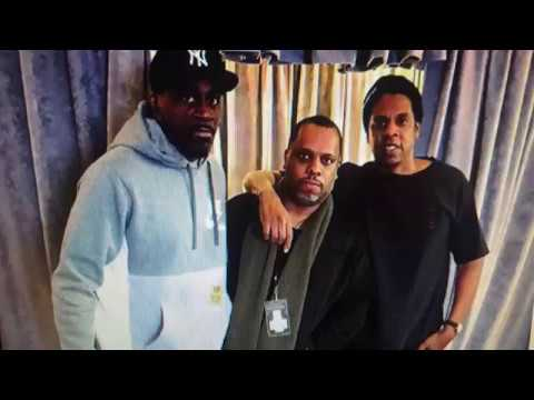 Jay Z And Jaz-O reunite in Chicago
