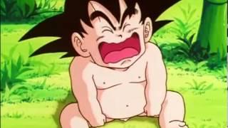 "Dragonball Z - ""Kakarot"" als Baby (DEUTSCH)"
