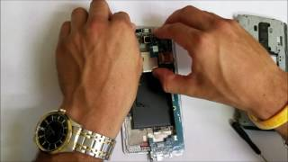How to replace LG G Stylo LCD Glass Screen | Screen Replacement