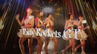 Party Rockets GT - Party Rockets GTメッセージ #パティロケ 2017/6/25...