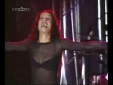 Doris Dragovic-Sakom o stol (LIVE, Sarajevo, 2000)