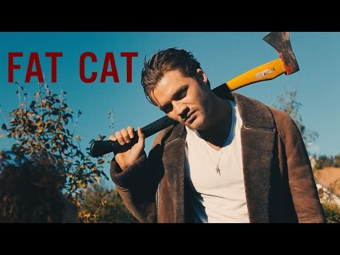 FAT CAT   Movie  HD