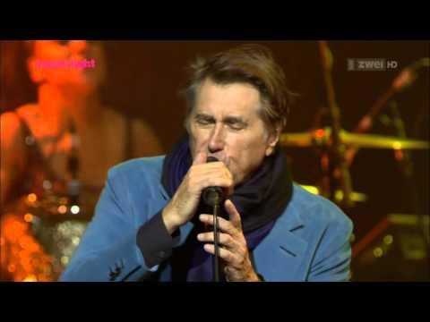 Bryan Ferry-Casanova