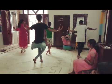 Thumbnail: Kanha soja zara From bahubali 2 Dance Choreography easy steps