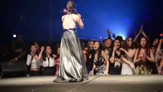 Live Show: Ánh Sao Đêm By night- Hồ Ngọc Hà- Minh Hằng