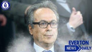 No Moshiri Share Increase | Everton News Daily