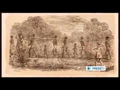 HISTORY OF US SLAVERY IN AFRICA; A Documentary of Enslaved africans loss of identity and culture