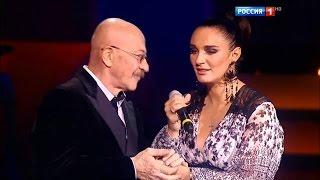 Елена Ваенга - Посвящение А.Я.Розенбауму (06.01.2017г.)
