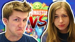 🔥 BOYFRIEND VS GIRLFRIEND 🔥 | 🏹 Bowmasters 🏹