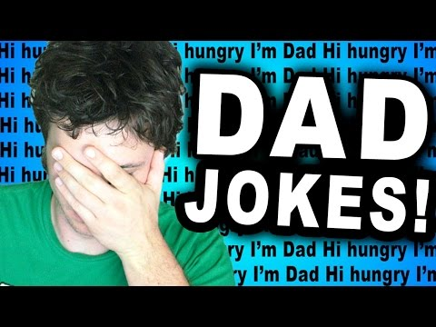 FUNNY FATHER'S DAY JOKES