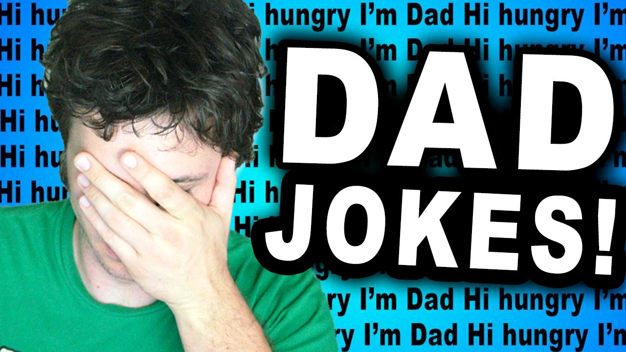 FUNNY FATHER'S DAY JOKES - YouTube