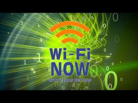 Convergence of mobile & Wifi: Way of the future? - Wi-Fi Now Episode 2