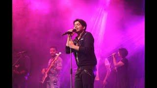 Ankit Tiwari Live in Concert in Sri Lanka