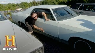 Detroit Steel: Bonus - Lincoln Continental | History