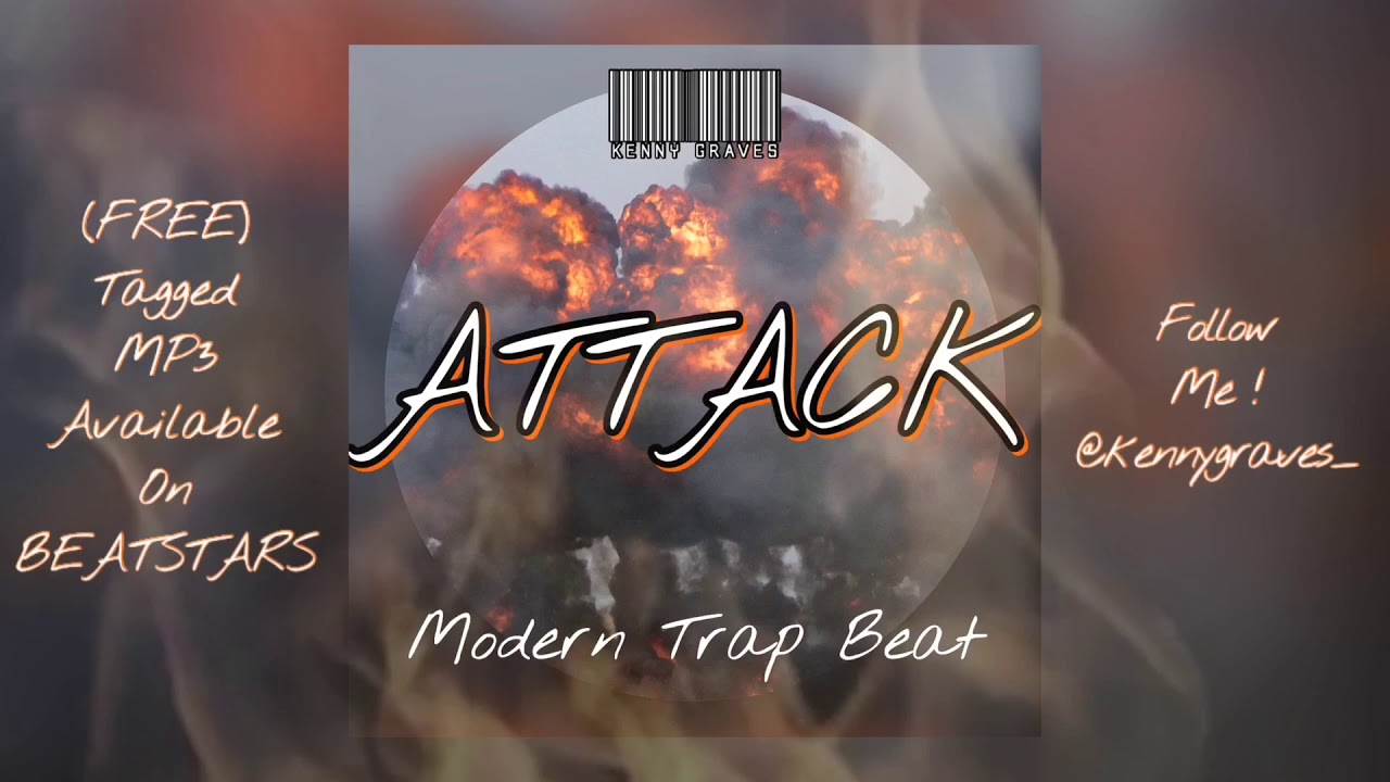 ATTACK - {FREE} DaBaby Type Trap Beat 2020