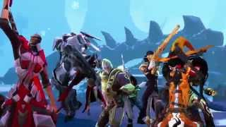 Battleborn - Trailer #PlayStationPGW