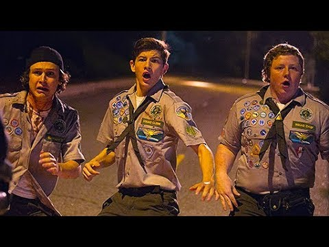 Girl Scouts Suing Boy Scouts For Stealing All Their Female Members