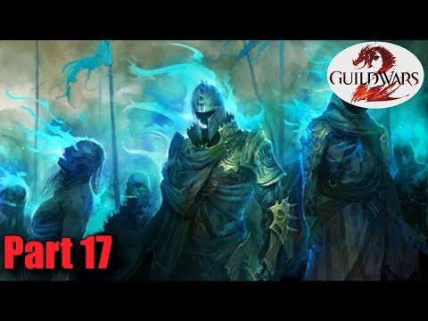 Let's Play Guild Wars 2  – The Personal Story | Part 17, Magdaer
