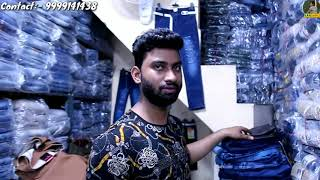 Cheapest Denium jeans at Factory price for Men