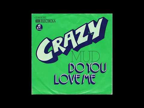Mud - Crazy - 1972