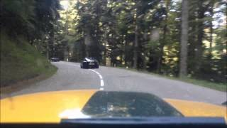 TVR S EuroTour 2014 Vosges Mountains Movie2 - No music