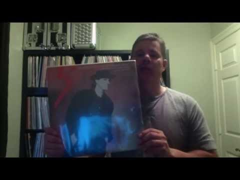 My Top 30 Synthpop Vinyl Records from my Colllection