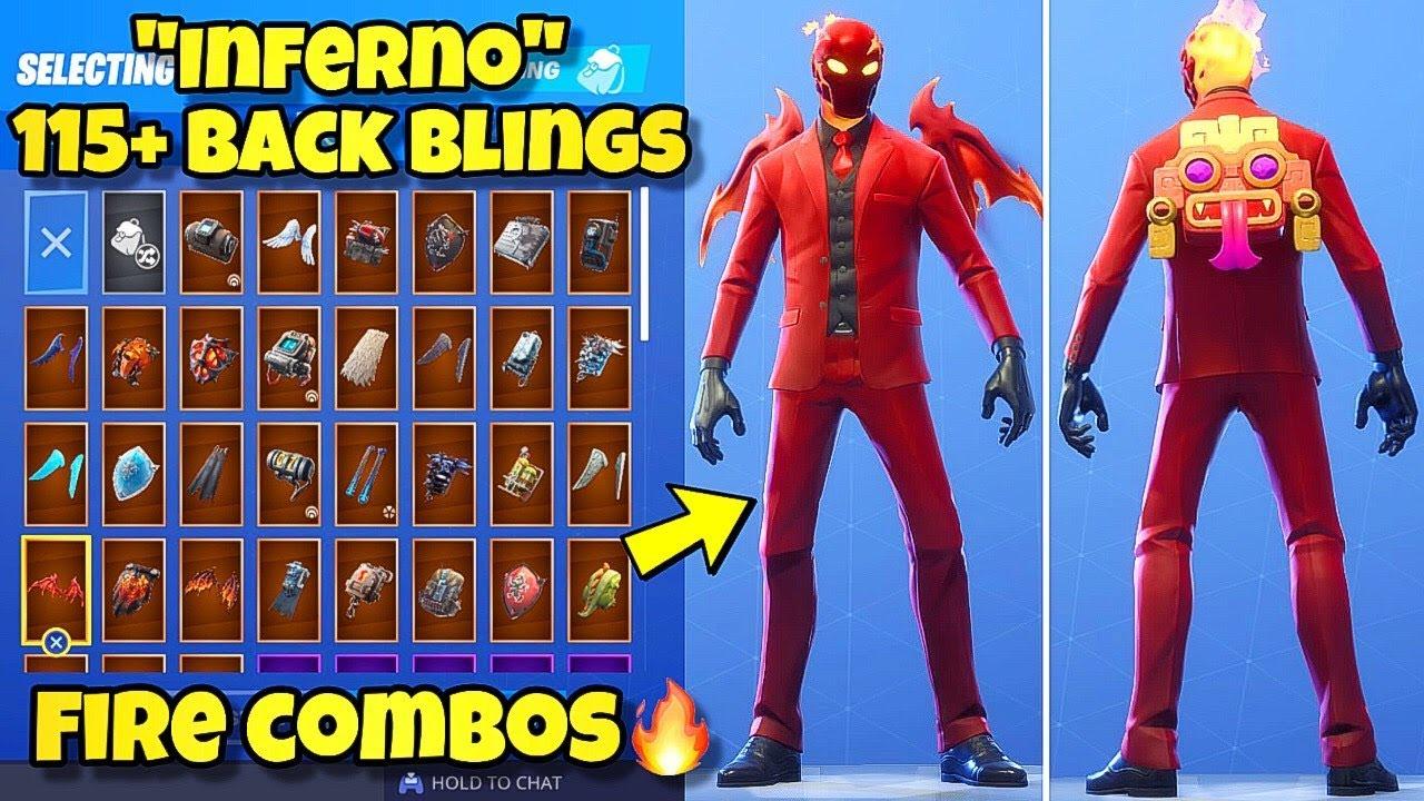 Good Inferno Combos Fortnite   Fortnite #4 Free Tier