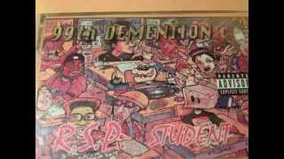 """99th Demention """" RSP STUDENT """" 1998 The Movie Version 2"""