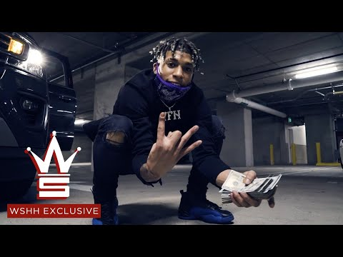 "NLE Choppa - ""Different Day"" (Lil Baby Emotionally Scarred Remix) (Official Video - WSHH Exclusive)"