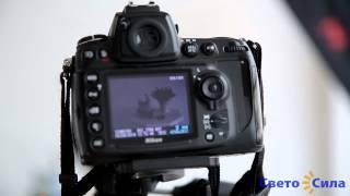 Как правильно настроить фотоаппарат в студии. Фотошкола СветоСила. Дистанционное обучение(Подписывайтесь на нашу бесплатную рассылку с видеоуроками http://www.foto-school.ru/course/course_71.html Приходите на ФотоКурс..., 2014-11-18T17:03:25.000Z)