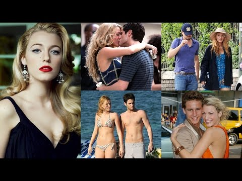 Boys Blake Lively Dated!