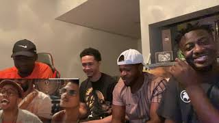 Bruno Mars, Anderson . Paak, Silk Sonic - skate [Official Video] REACTION!!!!