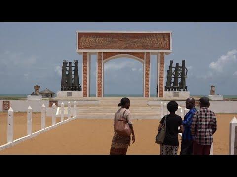 Bénin : mémoire de l'esclavage à Ouidah