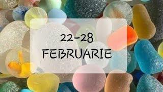 22-28 FEBRUARIE???TAROT PE ZODII??