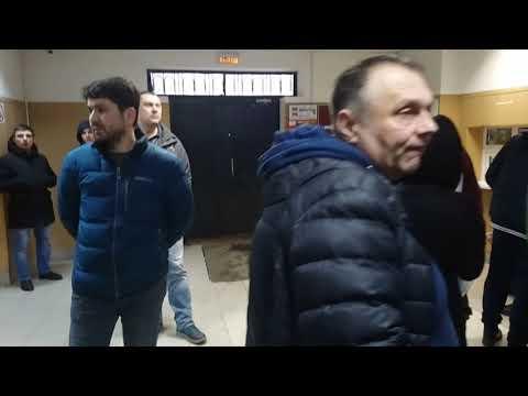 Беспредел работа отдела ГИБДД в городе Домодедово.