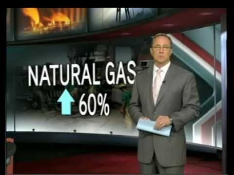 Ontario Geothermal Energy Drilling - Global National News