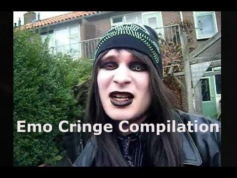 Emo Cringe Compilation Major Cringe Youtube