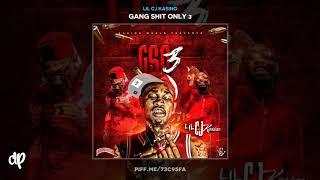 Lil CJ Kasino - In The Hood Feat Hoodrich Pablo Juan [Gang Shit Only 3]