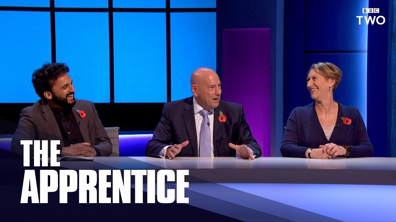 Download Over-promising and under-delivering - The Apprentice 2017: You're Fired | Episode 6 - BBC Two