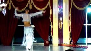 Gambar cover Kaan Albayrak ♥ Oryantal Show ♥ Istanbul Salsa Weekend ♥ 2011