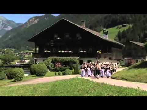 Bundesmusikkapelle Bruck am Ziller