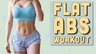 core workout video