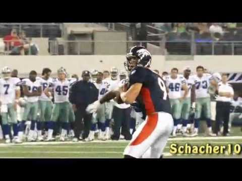 Denver Broncos 2011 Preseason Highlight