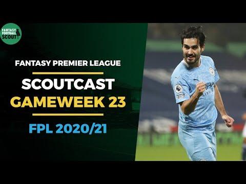FPL GAMEWEEK 23 SCOUTCAST | Latest Double Gameweek News | Fantasy Premier League Tips 2020/21