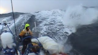 Southern Ocean Heritage | Volvo Ocean Race