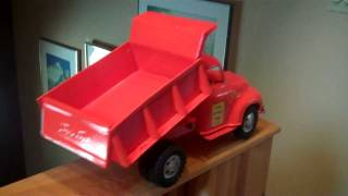 1956 Tonka Hi-Way Dump Truck