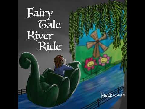 Fairy Tale River Ride