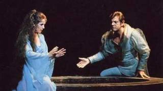 Pelleas et Melisande - Act IV sc 4 (end) - Thomas Allen & Ann Howells