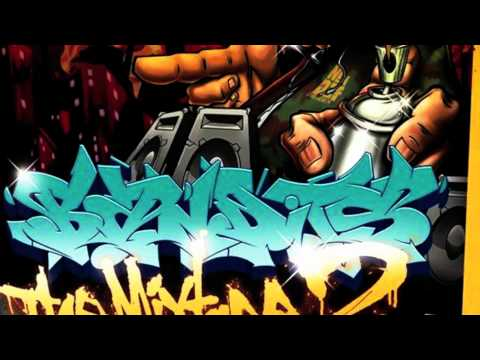 Dresta feat. Lord Scan & Cutcannibalz - Nicht tot zu kriegen (Bandits The Mixtape Vol. 2)